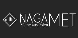 Nagamet - Zäune aus polen