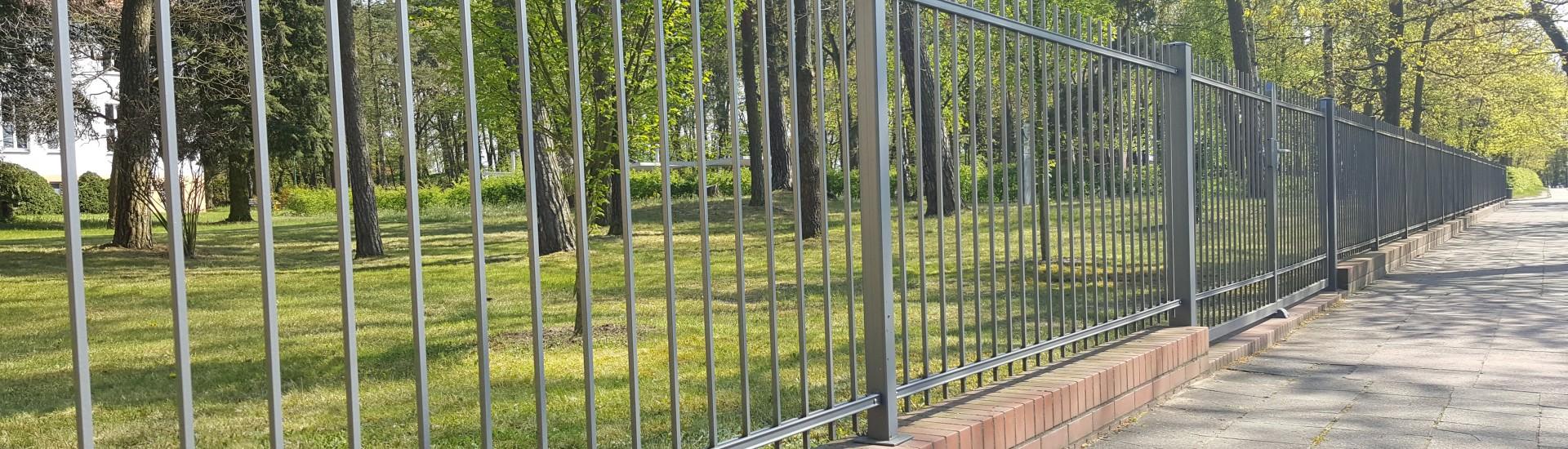 Nagamet Zäune - Alles direkt vom Hersteller